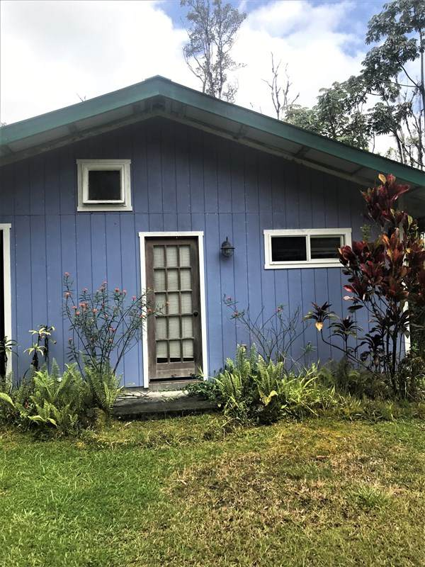 13-3470 Kula St, Pahoa, HI 96778 (MLS #640244) :: Elite Pacific Properties