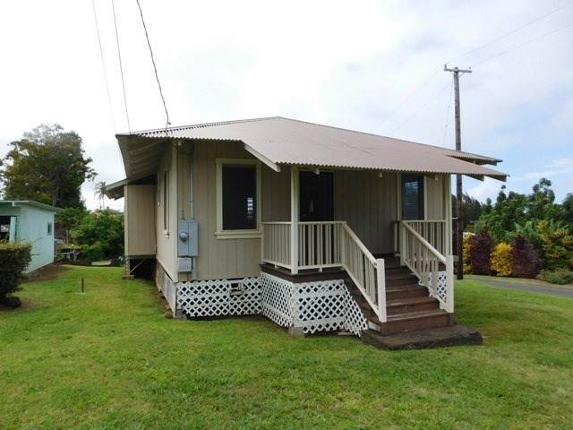 43-974 Paauilo Hui Rd, Paauilo, HI 96776 (MLS #640296) :: Elite Pacific Properties