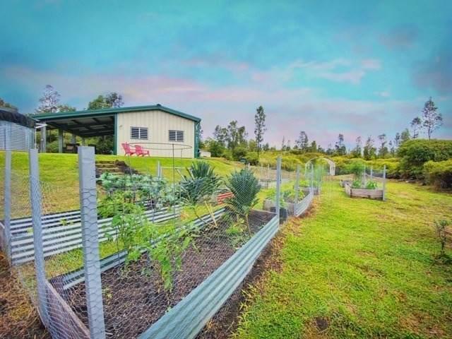 11-2944 Plumeria St, Mountain View, HI 96771 (MLS #640380) :: Elite Pacific Properties