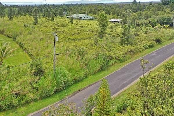 Lehua St, Mountain View, HI 96771 (MLS #640461) :: Aloha Kona Realty, Inc.