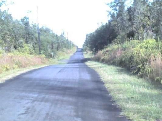Plumeria St, Mountain View, HI 96771 (MLS #640553) :: Aloha Kona Realty, Inc.
