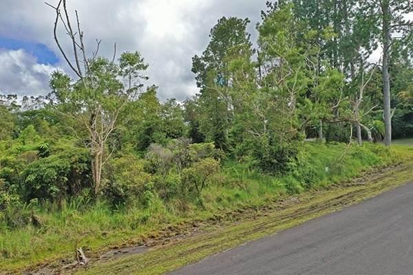 25-3371 Pakelekia Street, Hilo, HI 96720 (MLS #640610) :: Song Team | LUVA Real Estate
