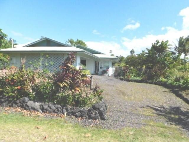 12-138 Mapuana Ave, Pahoa, HI 96778 (MLS #641016) :: Aloha Kona Realty, Inc.