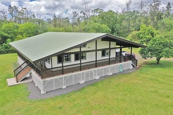 16-291 Melekule St, Keaau, HI 96760 (MLS #641059) :: Elite Pacific Properties