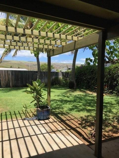 4553 Kawailoa St, Kekaha, HI 96752 (MLS #641286) :: LUVA Real Estate