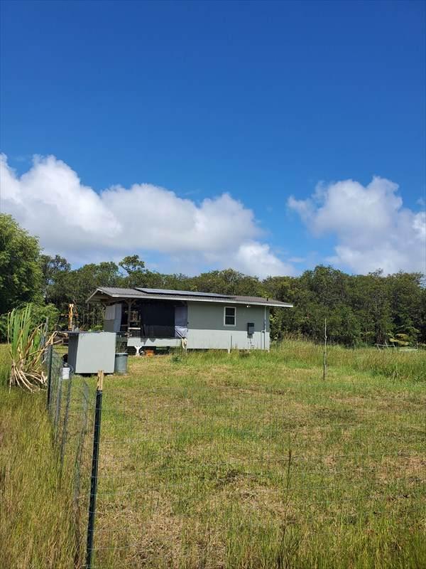 Lehuanani St, Volcano, HI 96785 (MLS #641312) :: Aloha Kona Realty, Inc.