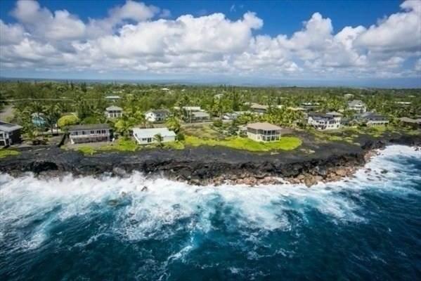 Paradise Ala Kai, Keaau, HI 96749 (MLS #641348) :: Elite Pacific Properties