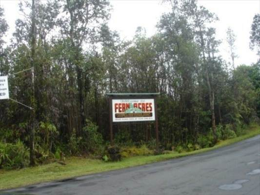 11-2704 Plumeria St, Mountain View, HI 96771 (MLS #641357) :: Aloha Kona Realty, Inc.