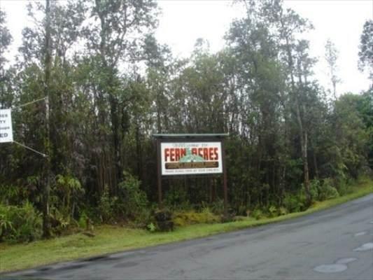 11-2779 Hibiscus St, Mountain View, HI 96771 (MLS #641363) :: Aloha Kona Realty, Inc.