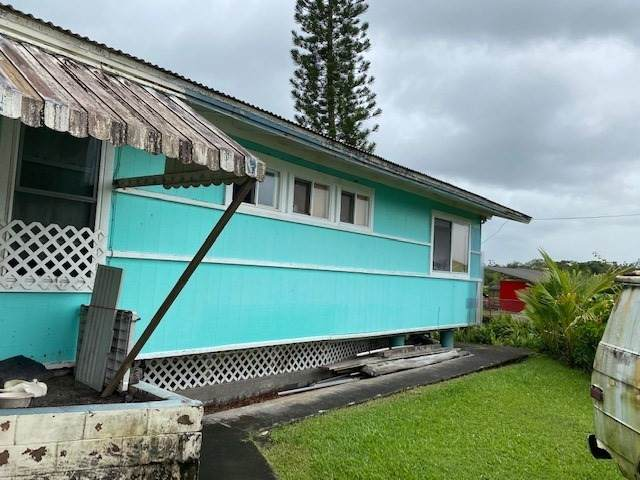 1816 Kalanianaole St, Hilo, HI 96720 (MLS #641431) :: Corcoran Pacific Properties