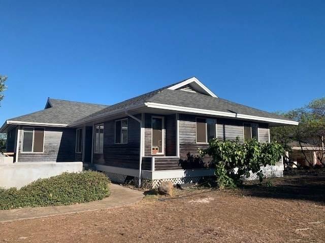 68-3760 Lolena Pl, Waikoloa, HI 96738 (MLS #641563) :: Elite Pacific Properties
