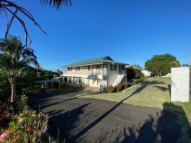 53-4061 Kolonahe St, Kapaau, HI 96755 (MLS #641638) :: Hawai'i Life