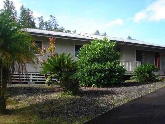 11-3579 Hibiscus St, Mountain View, HI 96771 (MLS #642006) :: Hawai'i Life