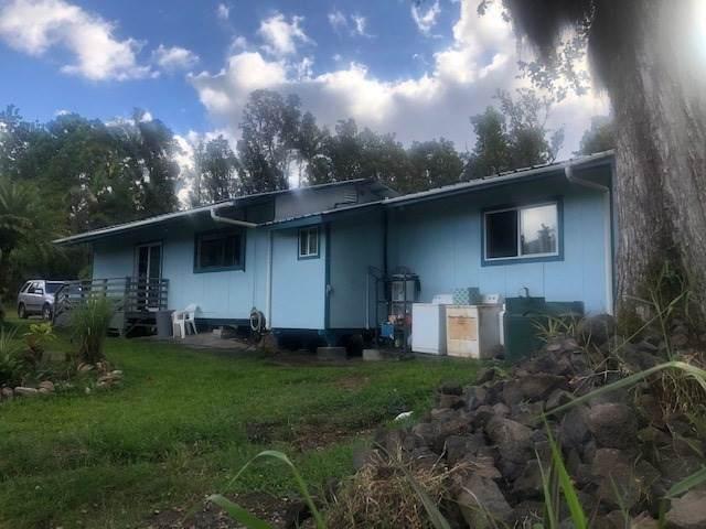 11-2718 Pikake St, Mountain View, HI 96771 (MLS #642071) :: Song Team | LUVA Real Estate