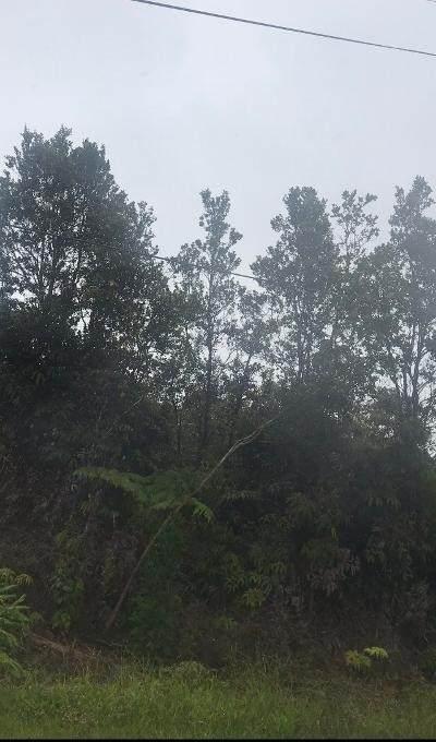 Mokuna St, Volcano, HI 96785 (MLS #642137) :: Iokua Real Estate, Inc.