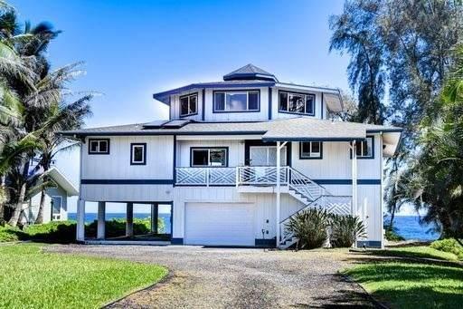 15-1079 Ala Heiau Rd, Keaau, HI 96749 (MLS #642171) :: Corcoran Pacific Properties