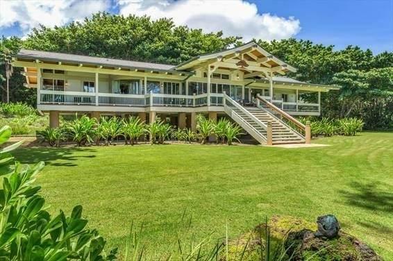 5-754--2D Kuhio Hwy, Hanalei, HI 96714 (MLS #642218) :: Iokua Real Estate, Inc.