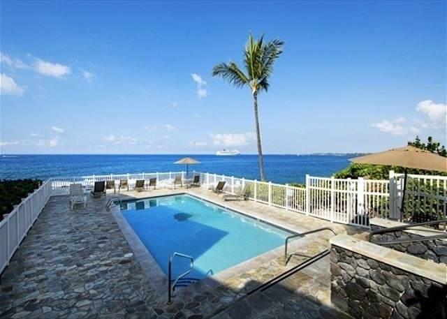 75-6008 Alii Dr, Kailua-Kona, HI 96740 (MLS #642246) :: Aloha Kona Realty, Inc.