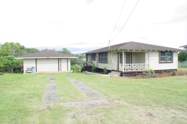 4803 Pelehu Rd, Kapaa, HI 96746 (MLS #642378) :: Kauai Exclusive Realty