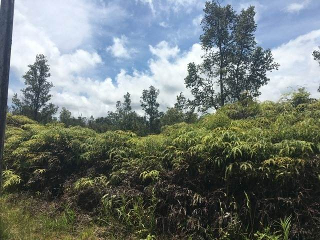 13-3450 Oneloa St, Pahoa, HI 96778 (MLS #642458) :: LUVA Real Estate