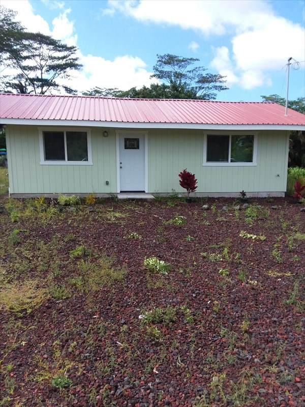 15-848 N Kahakai Blvd, Pahoa, HI 96778 (MLS #642464) :: Aloha Kona Realty, Inc.