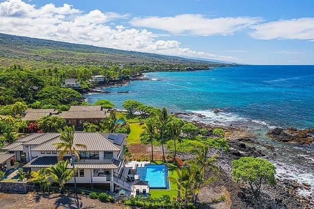 77-226 Ke Alohi Kai Pl, Kailua-Kona, HI 96740 (MLS #642524) :: Corcoran Pacific Properties