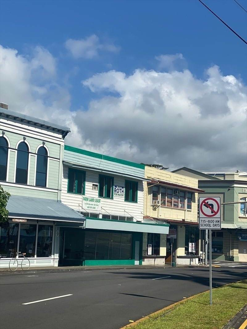 100 Kamehameha Ave - Photo 1