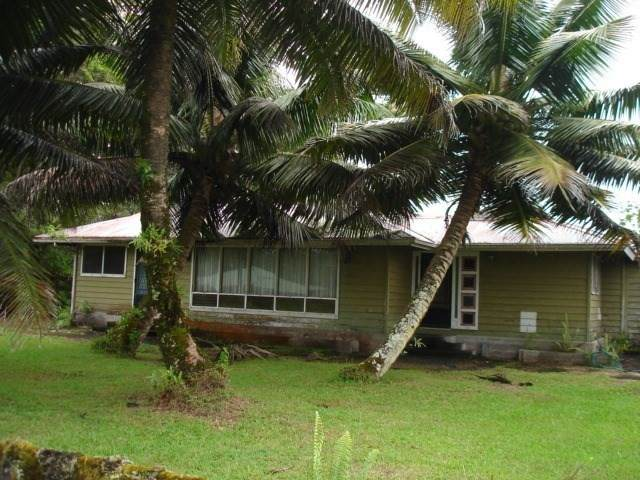 15-807 Kahakai Blvd, Pahoa, HI 96778 (MLS #642951) :: LUVA Real Estate