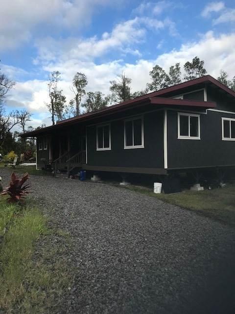 11-3007 Lehua St, Mountain View, HI 96771 (MLS #642987) :: Corcoran Pacific Properties