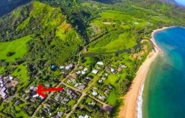 5-5483 Kuhio Hwy, Hanalei, HI 96714 (MLS #643006) :: Hawai'i Life