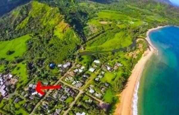 5-5483 Kuhio Hwy, Hanalei, HI 96714 (MLS #643006) :: Kauai Exclusive Realty