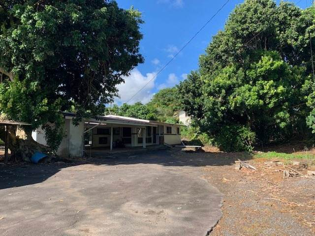 2232-A Kinoole St, Hilo, HI 96720 (MLS #643606) :: Corcoran Pacific Properties