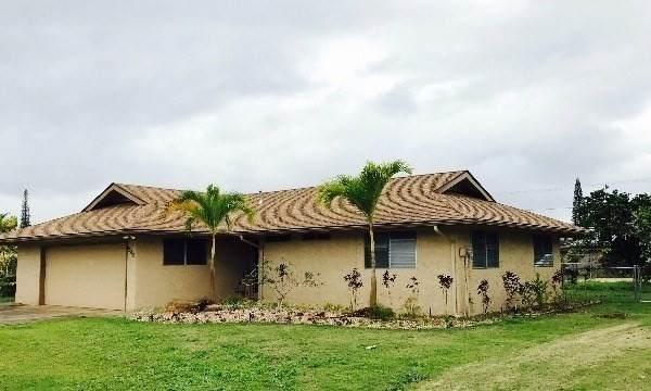 6340 Kaahele St, Kapaa, HI 96746 (MLS #643699) :: Aloha Kona Realty, Inc.