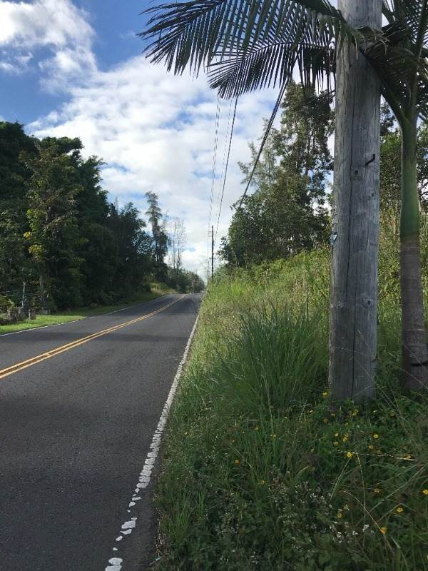 Road 8 (Moho), Mountain View, HI 96771 (MLS #643701) :: Corcoran Pacific Properties