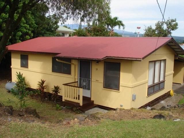 19 E Ohea St, Hilo, HI 96720 (MLS #643711) :: Iokua Real Estate, Inc.