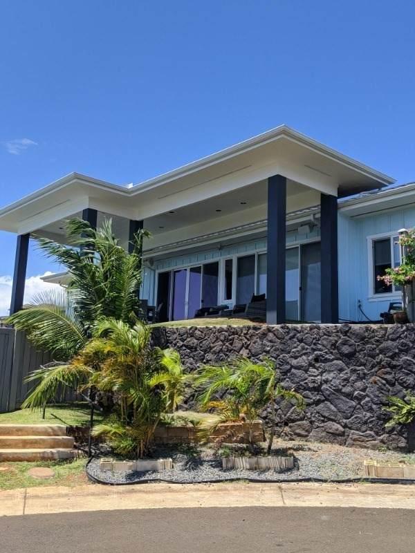 3497 Kakela Makai Dr, Kalaheo, HI 96741 (MLS #643739) :: Corcoran Pacific Properties