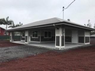 15-1654 17TH AVE (LOKELANI), Keaau, HI 96749 (MLS #643744) :: Corcoran Pacific Properties