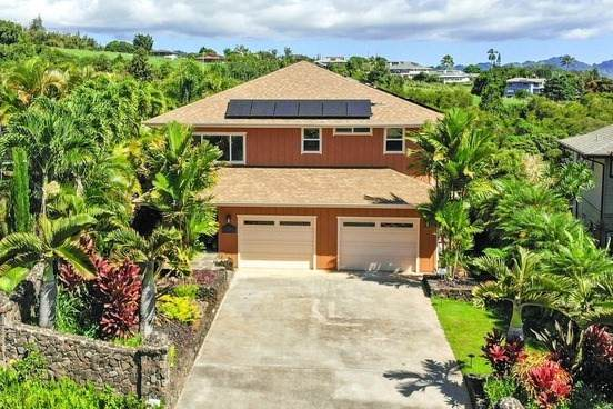 3660 Kakela Makai Dr, Kalaheo, HI 96741 (MLS #644139) :: Hawai'i Life