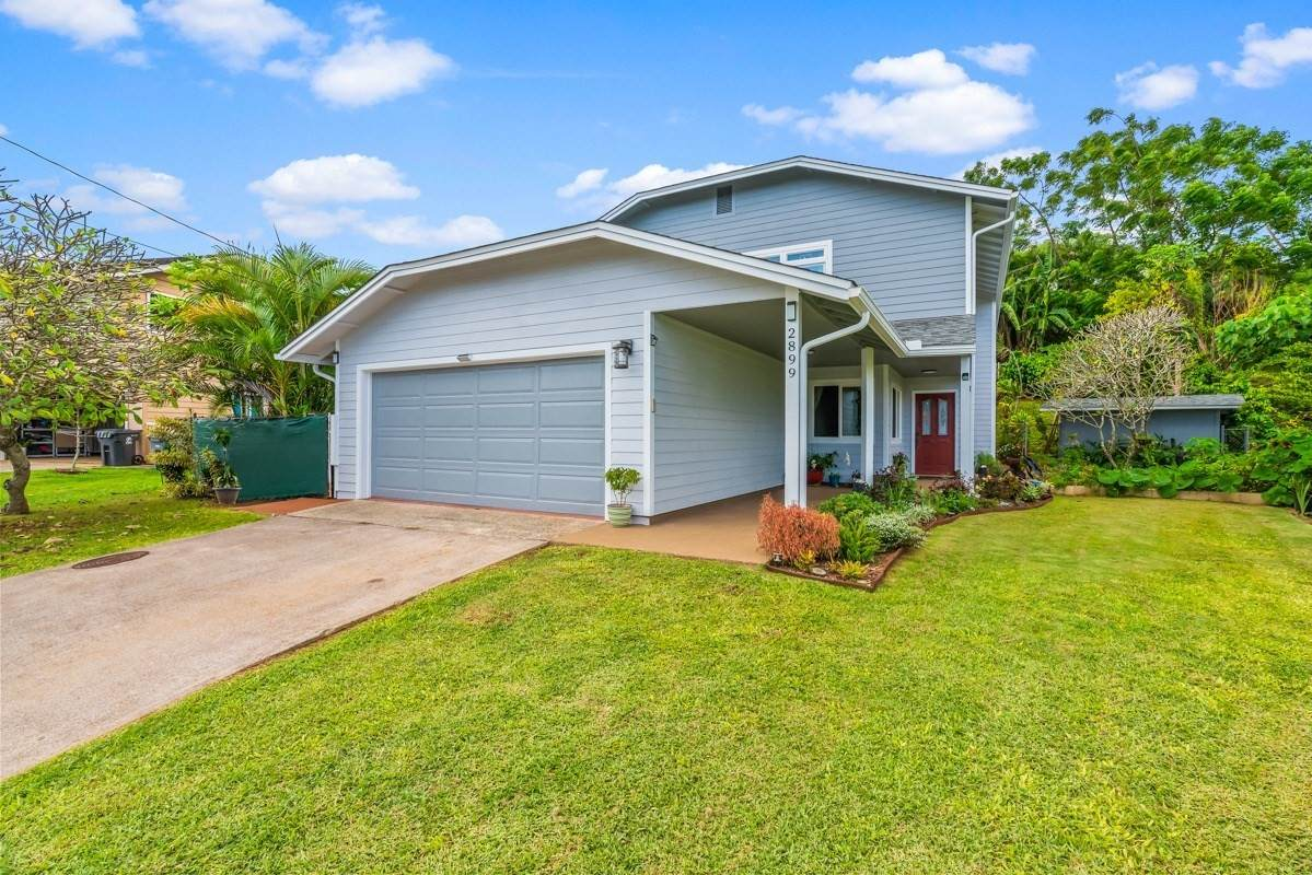 2899 Aukoi St - Photo 1