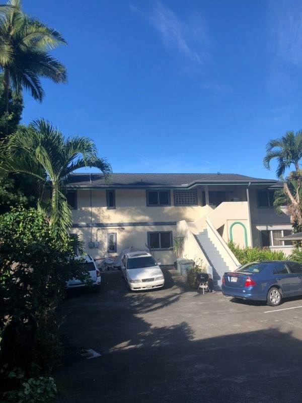 74-4920 Kiwi St, Kailua-Kona, HI 96740 (MLS #644261) :: Corcoran Pacific Properties