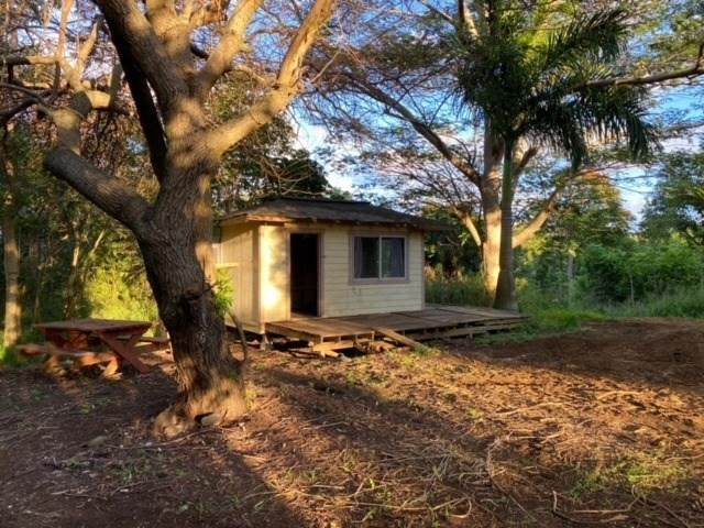 54-404 Hall Rd, Kapaau, HI 96755 (MLS #644299) :: Corcoran Pacific Properties