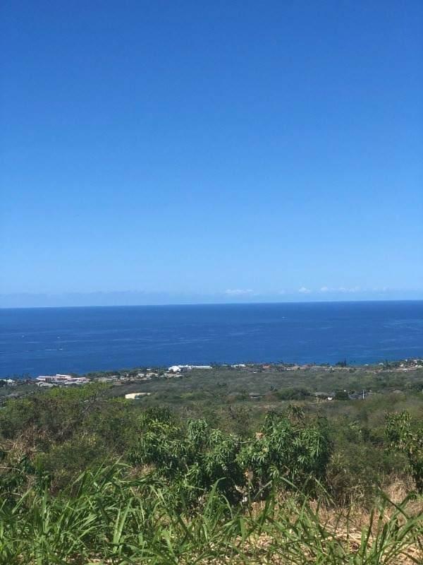 Address Not Published, Kailua-Kona, HI 96740 (MLS #644396) :: Corcoran Pacific Properties
