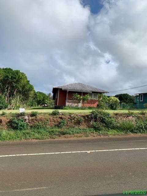 54-2438 Kynnersley Rd, Kapaau, HI 96755 (MLS #644453) :: Iokua Real Estate, Inc.