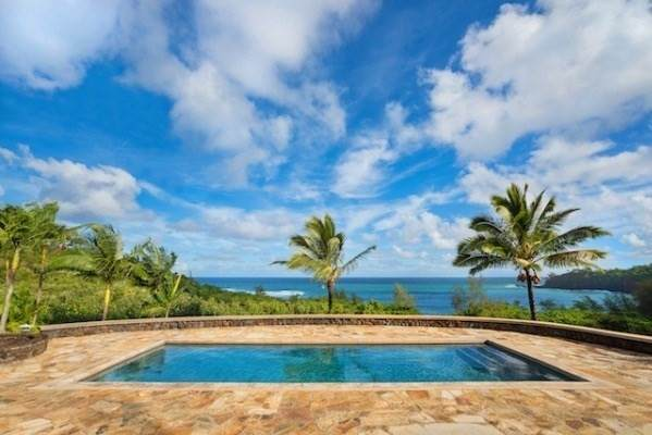 3265 Anini Rd, Kilauea, HI 96754 (MLS #644537) :: Iokua Real Estate, Inc.