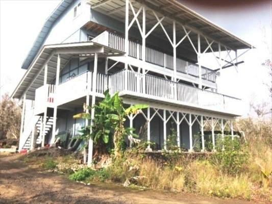 92-1967 Palm Pkwy, Ocean View, HI 96737 (MLS #644565) :: Iokua Real Estate, Inc.