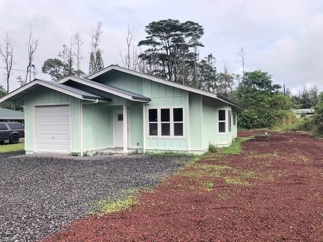 16-2165 Tangerine Dr, Pahoa, HI 96778 (MLS #644595) :: Corcoran Pacific Properties