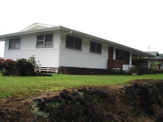 138 Lahaina St, Hilo, HI 96720 (MLS #644599) :: Iokua Real Estate, Inc.