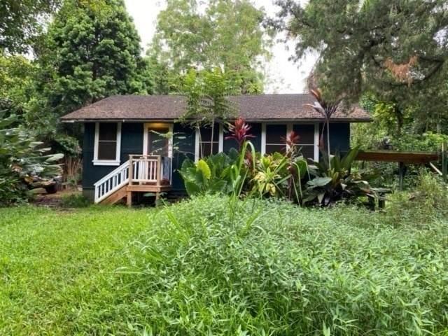 Olohena Rd, Kapaa, HI 96746 (MLS #644616) :: Kauai Exclusive Realty