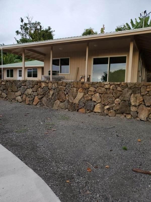 81-4845 Mahiku Lani, Capt Cook Kona, HI 96704 (MLS #644671) :: Aloha Kona Realty, Inc.