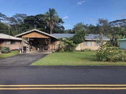 15-311 N Puni Makai Lp, Pahoa, HI 96778 (MLS #644673) :: Steven Moody